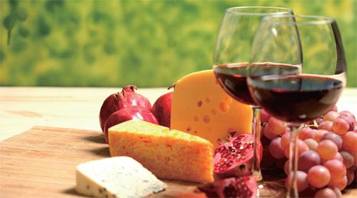 """""""莓""""好的葡萄酒"""