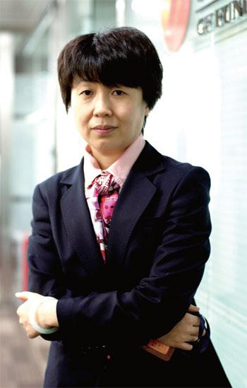 张芊 广发基金经理