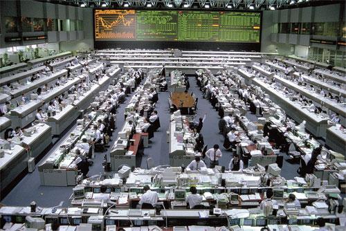 上海股权托管交易中心:场外市场先行者
