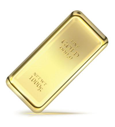 """越""""长""""越多的黄金"""
