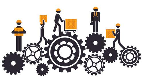工业大数据:工厂制造方式革命的源动力