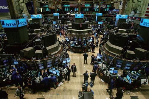 2015:全球投资充满悬念