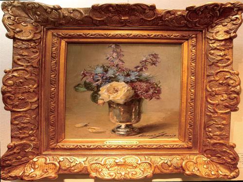 西洋古董:艺术投资新宠
