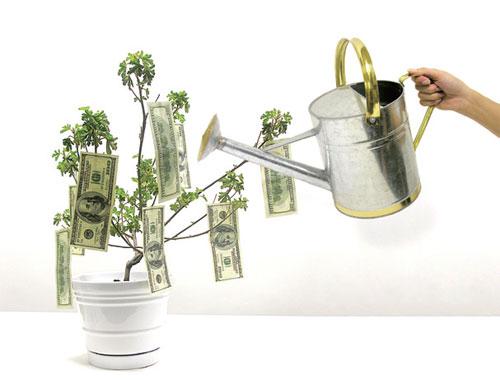 财富管理的秘诀在于研究实力