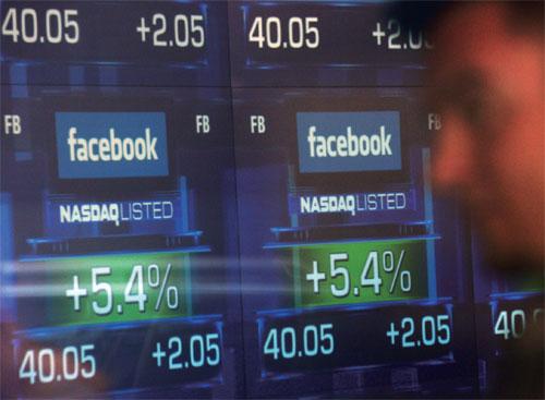 美国纳斯达克股票指数重上5000点的思考