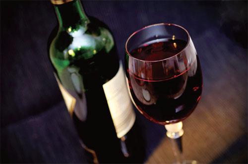 完美牛排值得配上完美葡萄酒