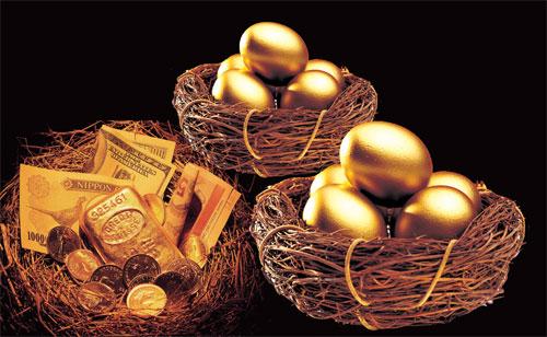 股票投资:别拿专家的分析当真 分散投资永远正确
