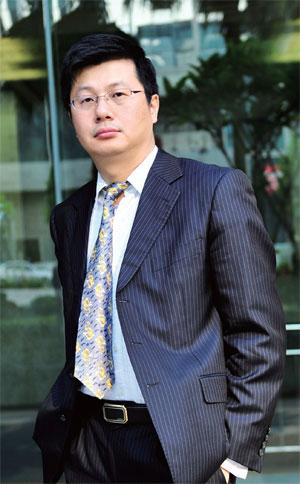 鹏华基金王咏辉 打造完整分级基金投资生态圈