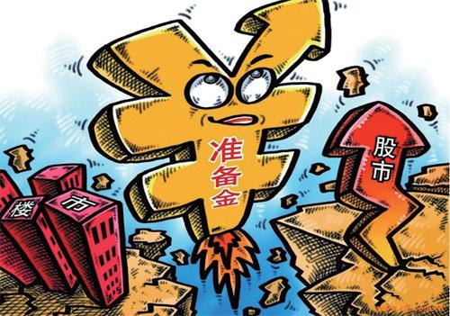 2015投资要点:买房炒股两不误