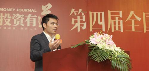 """诺亚财富陈昆才:未来资本市场属于""""好人挣钱的时代"""""""