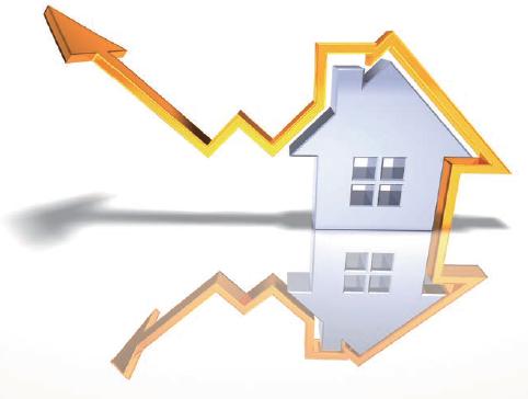 2015年沪上楼市量价齐升  2016年下行趋势或将明显