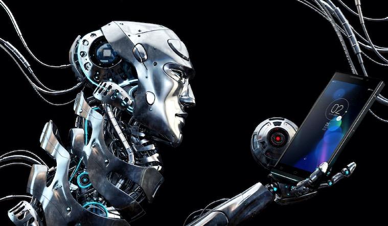 中国机器人 能否走出永远的蓝海?