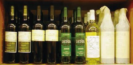 大蒜与Albarino葡萄酒,天生好搭档