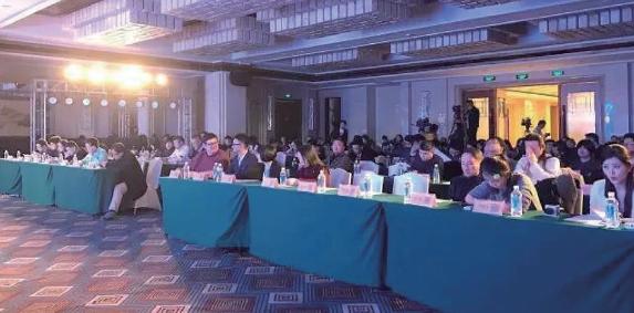 东方财经《创新启示录》栏目首播仪式 在沪举办
