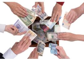 货币基金收益高企 短期理财产品热销