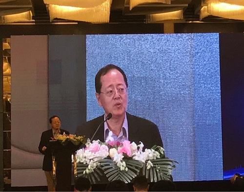 第六届全国财富管理论坛在沪成功举行 盛松成专门阐述正确的数字货币理论