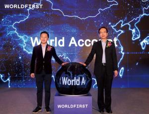 World Account重新定义跨境支付,助力中国企业拓展国际版图