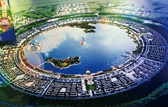 临港新城:后世博上海投资热土