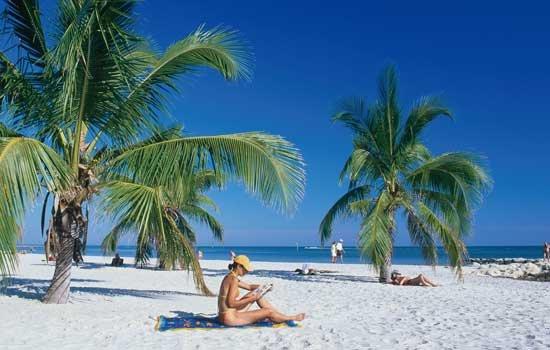 海南未来:中国的佛罗里达?