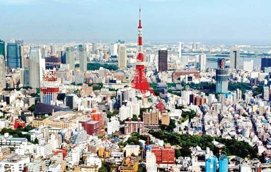 抄底日本房产