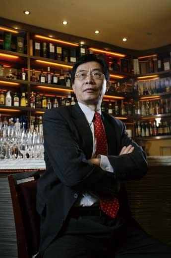 梁恒:我要实现索罗斯对中国的心愿
