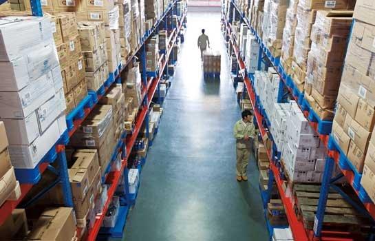 物流地产:震荡工业地产格局