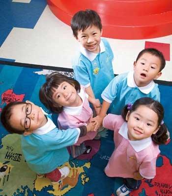 在活动中培育孩子理财观的模式颇受欢迎