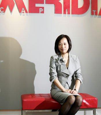 """华映季薇:用""""团购""""的办法规避风险"""
