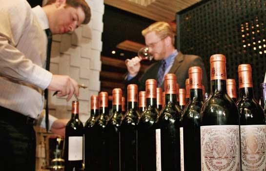 投资红酒:以基金的名义