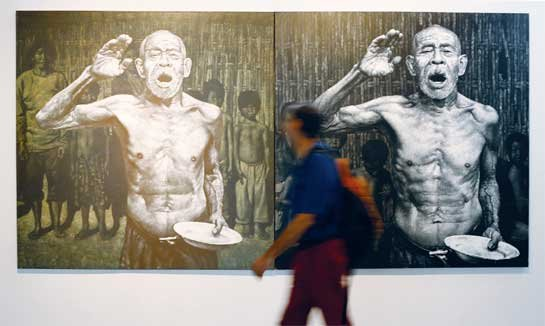 艺术品预售和保函模式:创新与质疑