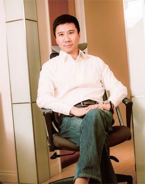 阿米巴赵鸿:曾经的阿里人 现在的创业者