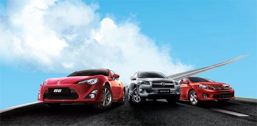 互联网二手车市场:谁会跑得更快?