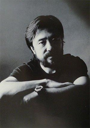 艺术家袁波