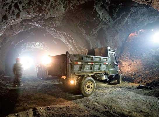 矿产信托:风险绝非传说