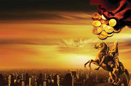 谁是财富帝国最佳掌管人?