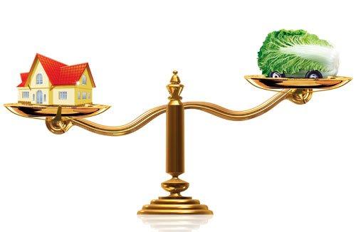 """""""秒杀""""频现:房子可不是白菜"""