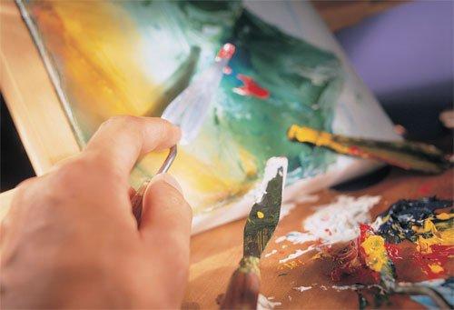 王纯杰:喜马拉雅的艺术实践