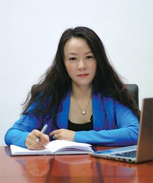 陆羽国际集团:茶文化的中国梦