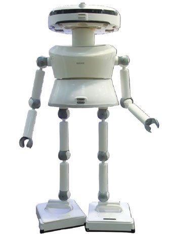 家庭健康守卫机器人